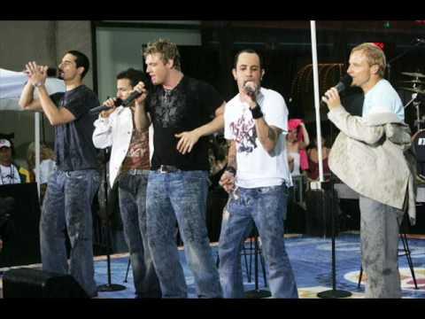Backstreet Boys & Elton John Friends Never Say Goodbye