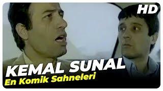 KEMAL SUNAL - En Komik Sahneler Part 7