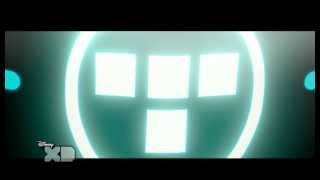 Tron: Uprising - 'Becks Beginning' pt 1