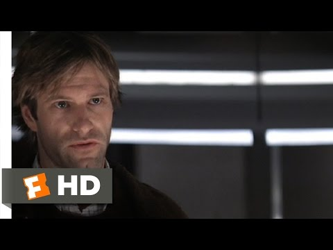 The Core (2/9) Movie CLIP - The Earth Will Be Cooked (2003) HD