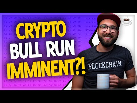 Crypto bull run before the end of 2021?! Hashoshi's prediction 🤔 | Elrond NFT partnership announced!