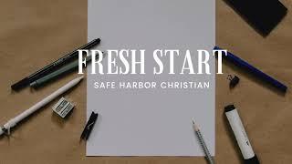 Fresh Start 1.31.2021