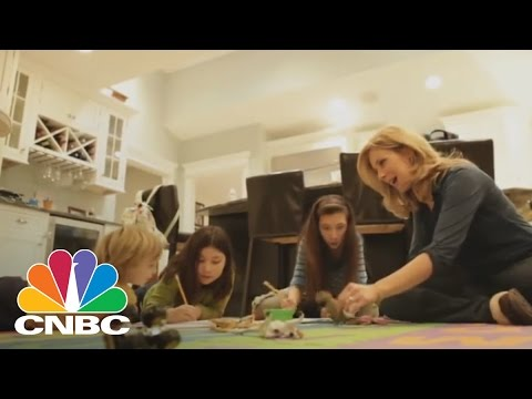 Becky Quick | Conquer The Morning | CNBC