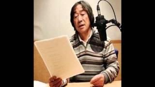 今朝の三枚おろし 2015/8/8ポッドキャストから 亡くなった高倉健さんの...
