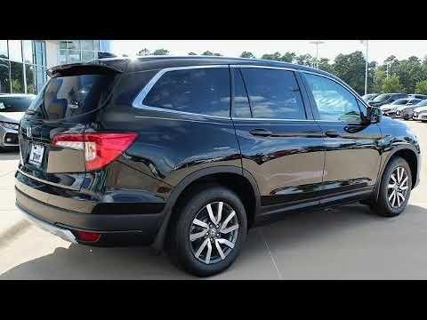 2019 Honda Pilot EX L FWD In Longview, TX 75605