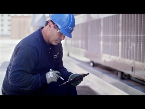 Johnson Controls goes mobile with ProntoForms
