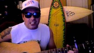 Andy Irons dead - RIP - Tribute song
