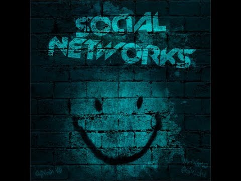 Social networks - www.lepetitmagicien.com