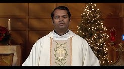 Catholic Mass Today | Daily TV Mass (Monday January 6 2020)