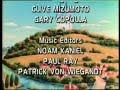 Grimm's Fairy Tale Classics - Closing Theme