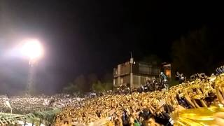 Bomber Ku Yakin Kau Bisa Persib vs Bali United