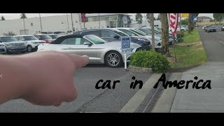 Покупаем НОВУЮ машину в кредит! Цены на авто в Америке!  085