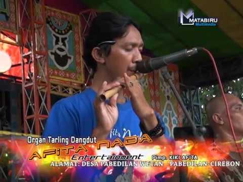 Mikiri Janji - Kiki Afita - Afita Nada Organ Tarling Dangdut (7-4-2016)