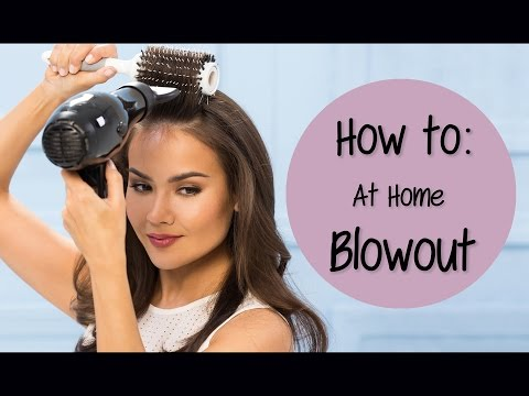 How-To: DIY Blowout