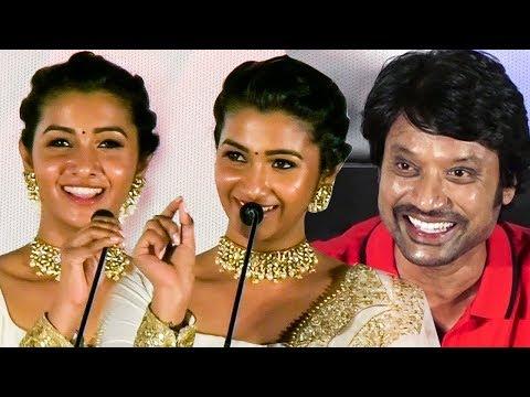 """Monster"" Tamil Movie Audio Launch Event Full Video | SJ Suryah | Priya Bhavani |"