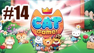 Cat Game: The Cat Collector Let's Play Part 14