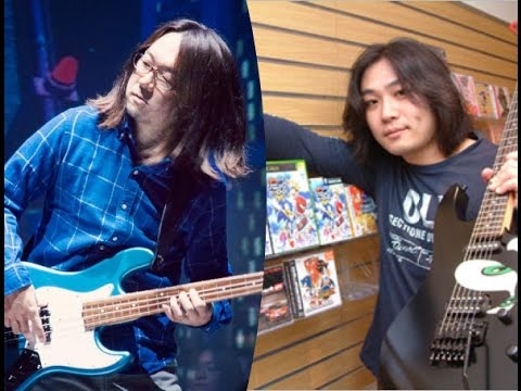 Sonic Official - Tomoya Ohtani and Jun Senoue Interview