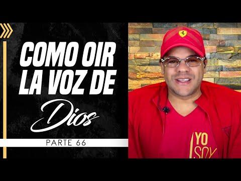 Como Oir la Voz De Dios Pt66   Pastor Geovanny Ramirez   Devocional