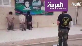 الجيش الوطني الليبي يحقق بقيام أحد ضباطه باعدام ثلاث اشخاص!