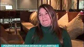 Marcela Aranda habló de cambio de sexo de su hija - La Mañana