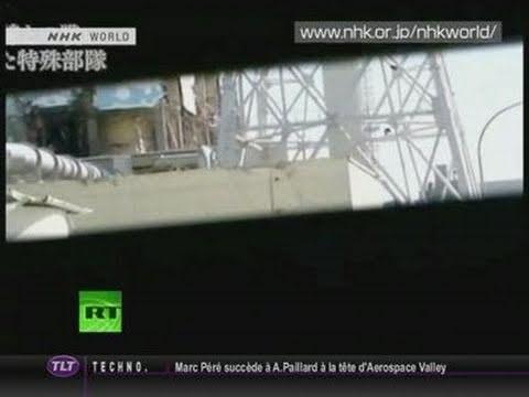 Fukushima : Radioactivé, La CRIIRAD et l'IRSN se déchirent
