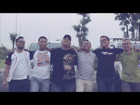 BARISAN PARA MANTAN By PAJERO INDONESIA