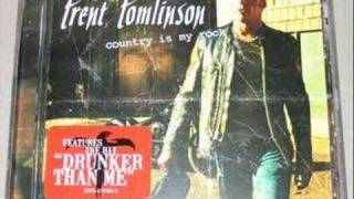 Watch Trent Tomlinson Country Is My Rock video