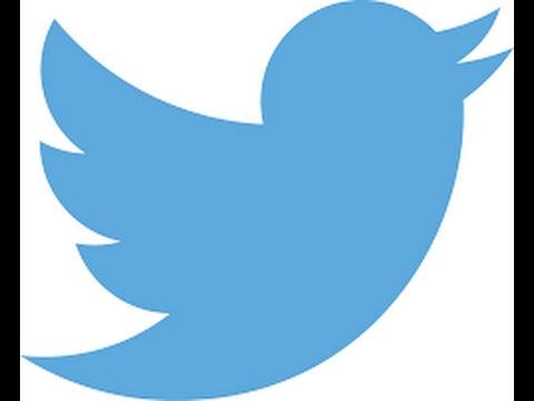 logo twitter illustrator