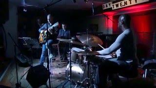Daniele Cordisco/Antonio Caps feat. Greg Hutchinson 7/4/16