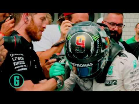 Nico Rosberg - Tribute Video