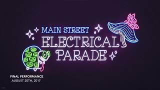 Disneyland's Main Street Electrical Parade (Final Performance) thumbnail