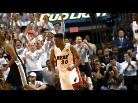 2014 NBA Finals  Game 3 Micro movie
