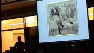 Fresno Met Museum - 4/11/09 Dutch Italianates lecture with Dr. Xavier Salomon - Part 2 of 7