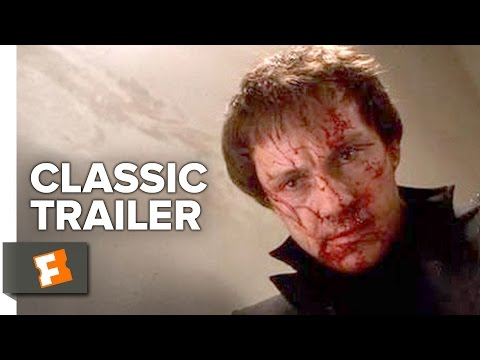 Fingers (1978) Official Trailer - Harvey Keitel, Tisa Farrow Movie HD