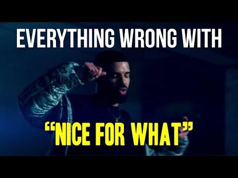 Everything Wrong With Drake -