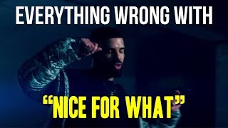 Everything Wrong With Drake -