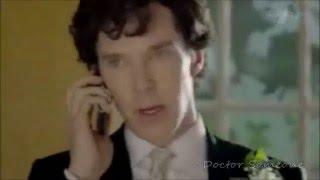 Шерлок Холмс - Нет Wi-Fi