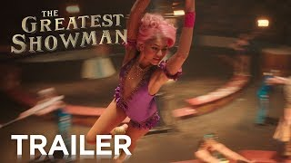 Download Lagu The Greatest Showman | Official Trailer 2 [HD] | 20th Century FOX Mp3