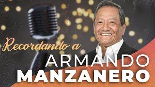 Varios - Los mejores boleros de Armando Manzanero - Recordando a Armando Manzanero