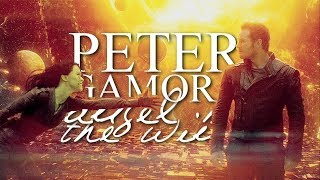 Download Video angel by the wings | peter (star-lord) & gamora MP3 3GP MP4