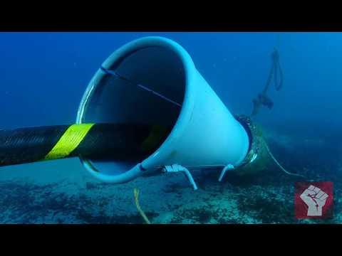 Cables submarinos que dan Internet al mundo | Todo lo que debes saber