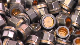 Шаровые краны. Запорная арматура Giatti. Производство.(Технология изготовления высококачественных шаровых кранов Giatti., 2013-06-20T06:56:56.000Z)