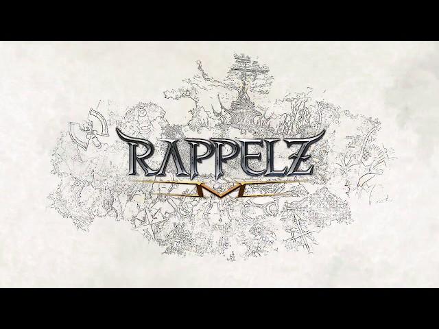 Rappelz M is now LIVE