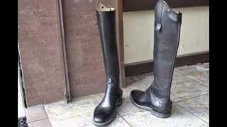 Пошив обуви для верховой езды,,индивидуально по желанию,,,,, +79112672142(Это видео создано в редакторе слайд-шоу YouTube: http://www.youtube.com/upload., 2014-09-05T21:33:19.000Z)