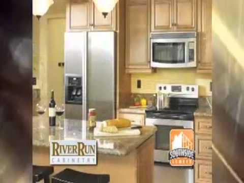 River Run Cabinets