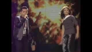 "Sarah Geronimo,Jason Dy sing ""Ikot-Ikot"" & ""Kilometro"""