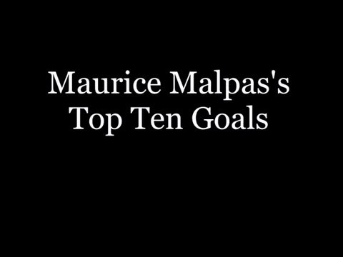 'Inverness, Maurice Malpas - Goals of the season 2012-13'