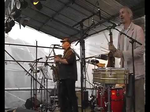 KABASA At Lafrowda Festival 2017