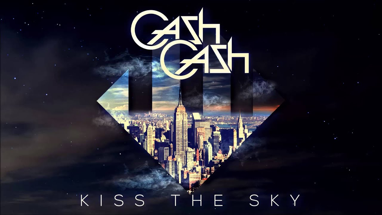 cash cash kiss the sky official audio youtube. Black Bedroom Furniture Sets. Home Design Ideas
