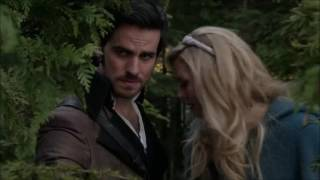Captain Swan Stay With Me